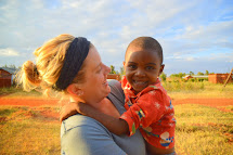 Tanzania has my heart