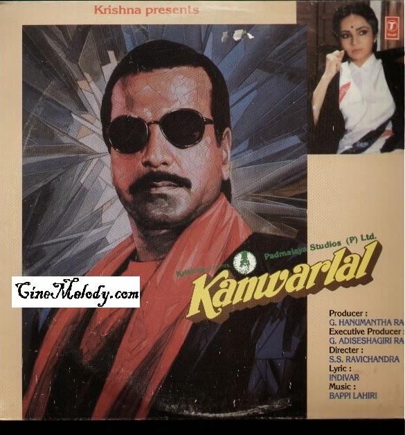 Kanwarlal Hindi Mp3 Songs Free  Download  1988