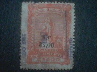 TESOURO MUNICIPAL DE SANTOS