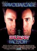 فيلم Face Off