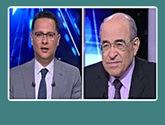 يحدث فى مصر مع شريف عامر و د/ مصطفى الفقى الأربعاء 25-5-2016