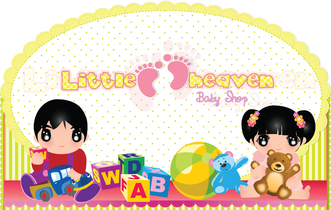 Littlefoot Heaven Baby Shop