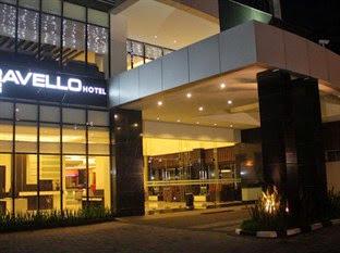 Harga Hotel di Manado, Travello Hotel Manado