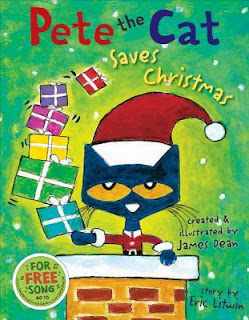 https://www.goodreads.com/book/show/13624074-pete-the-cat-saves-christmas