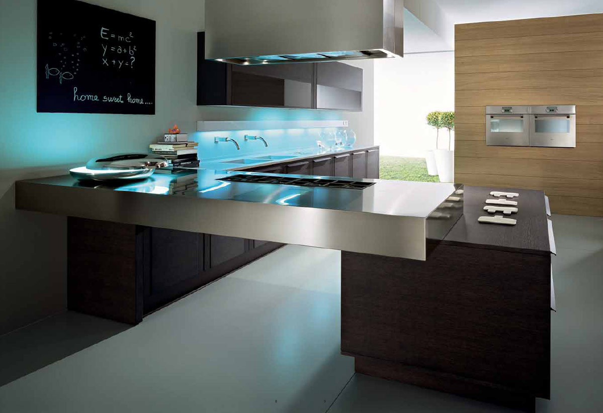 Trends In Kitchens And Bathrooms By Dave Nemeth Be Inspired - Kitchens and bathrooms by design