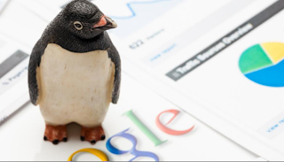 algorithma google penguin