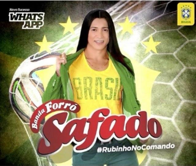 BAIXAR - Forró Safado Ao Vivo EM Serrinha-BA - 27.06.2014