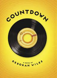 image: Countdown - mystery book review