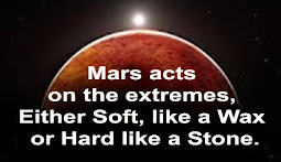 Mars: Effects and Remedies
