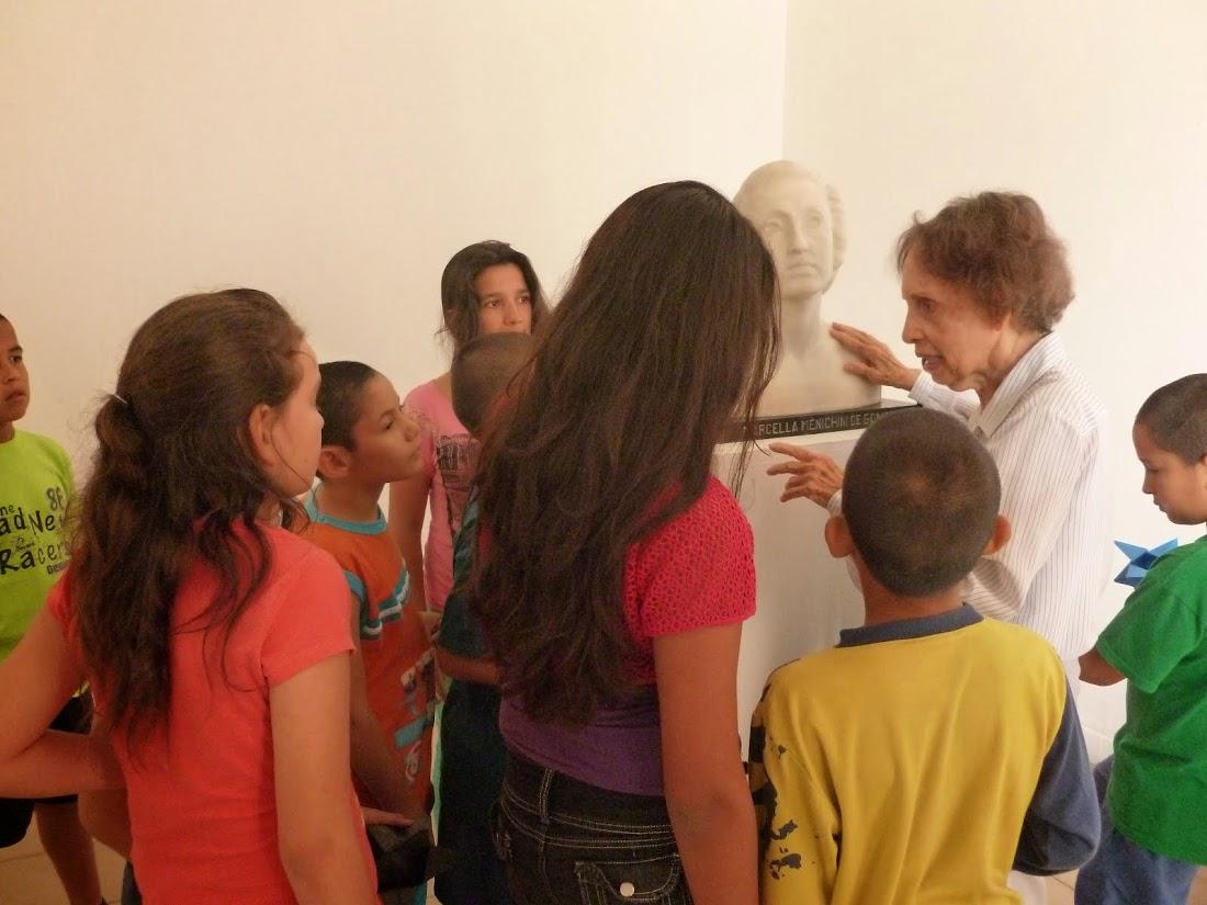 FUNDACIÓN MUSEO DE ARTE MODERNO DE BUCARAMANGA-MAMB
