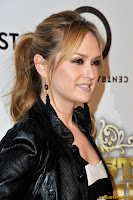 Kaylee Defer Comedy Central Roast of Donald Trump in New York
