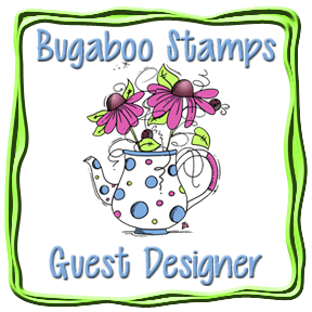 Bugaboo Stamps Guest Designer