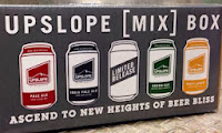 Upslope Mix Box