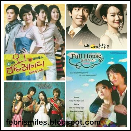 Korean drama vs Sinetron
