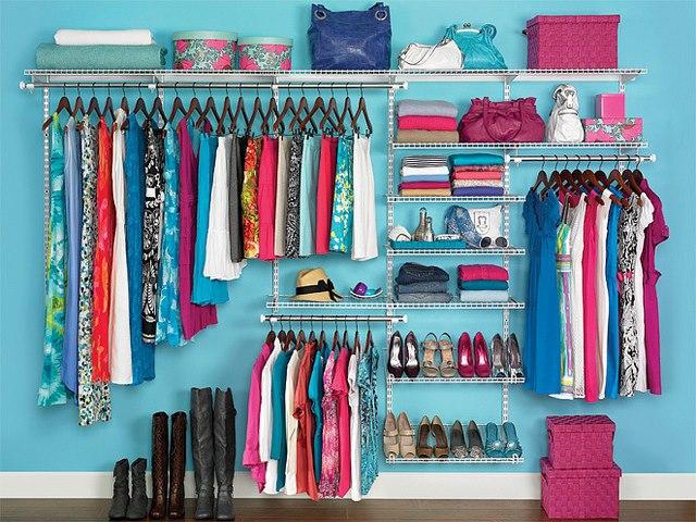 Neat+wardrobe