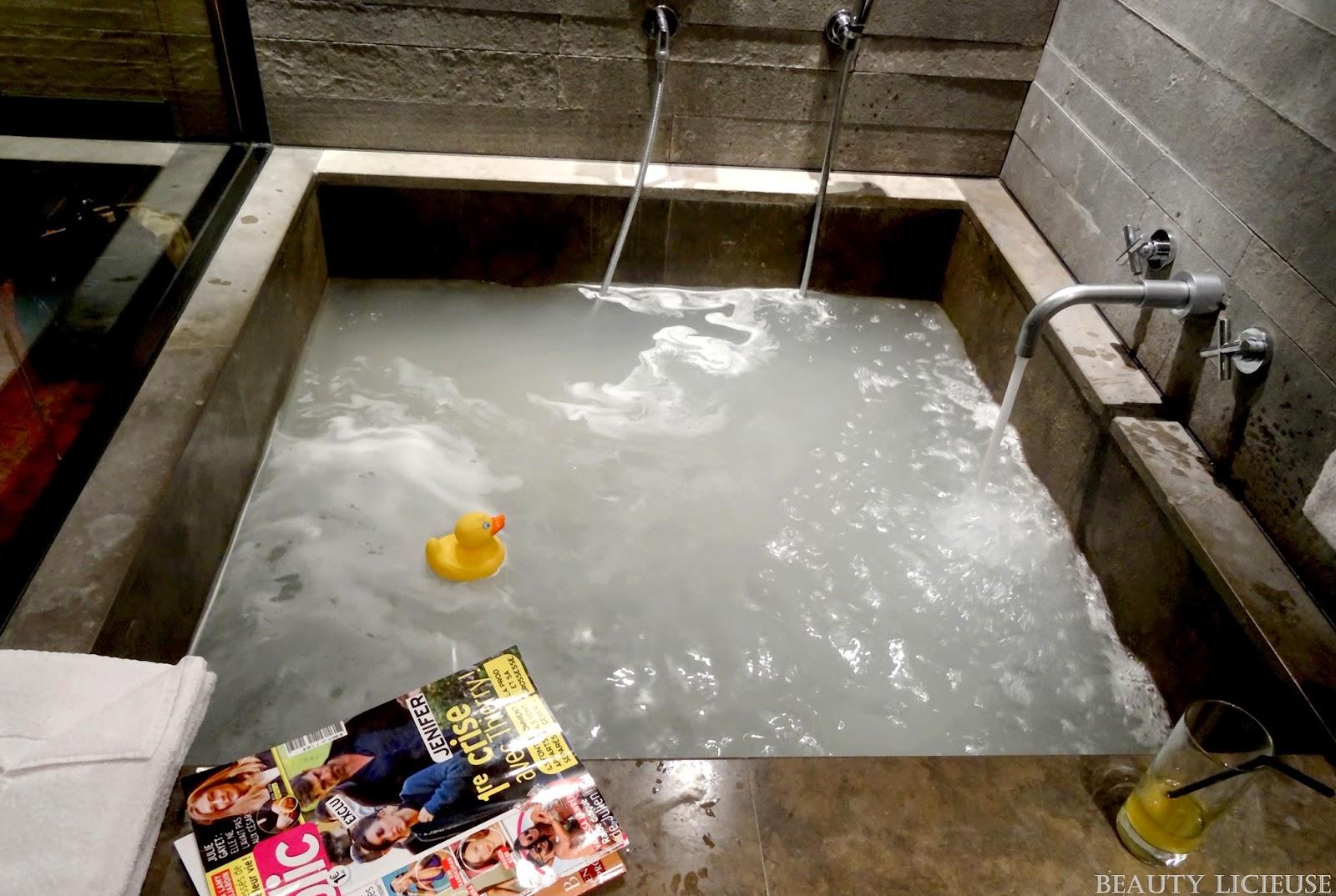 Salle De Bain Japonaise ~ baignoire japonaise baignoire japonaise en bois recherche google