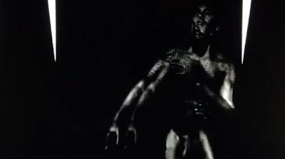 Kanye West Black Skinhead