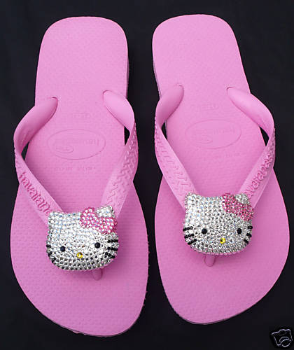 World of Fashion - Pagina 3 HellokittyHavaianas