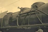 Parní kotel lokomotivy