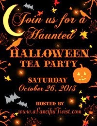 A Fanciful Twist Halloween Party 2013!