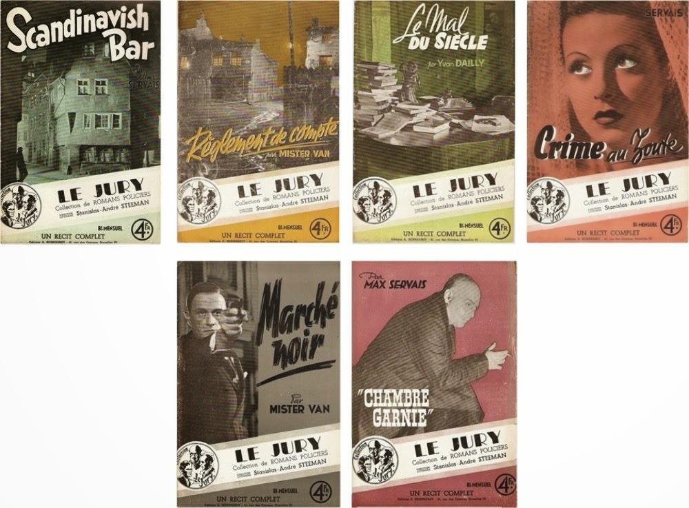 Editions beirnaerdt collection le jury une promenade for Chambre garnie