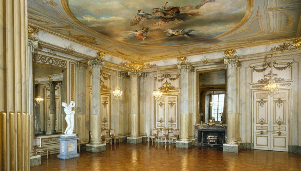 Królewskie Rezydencje