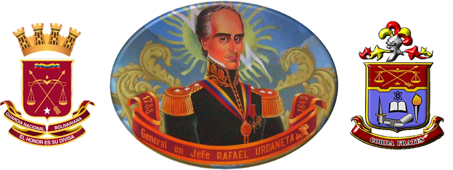"ESGUARNAC SEDE ALTERNA UEMO ""G/J Rafael Urdaneta"""
