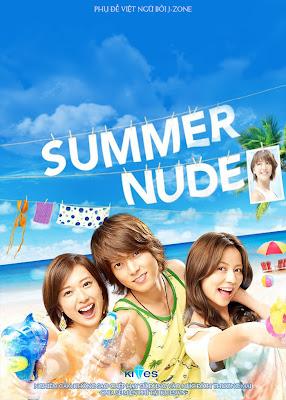 Xem phim Summer Nude, download phim Summer Nude