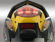 Yamaha Nouvo SX rear stop-lamp