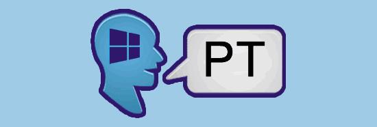 Como mudar idioma Windows 8 Inglês para Português