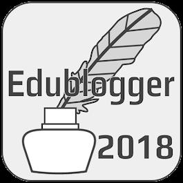 ook een edublogger