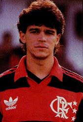 Renato Carioca (autor do gol dos reservas do Botafogo contra o Framengo)