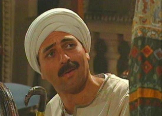 """وفاة الفنان """" ممدوح عبد العليم """" بسبب أزمة قلبية عن عمر 60 عاما"""