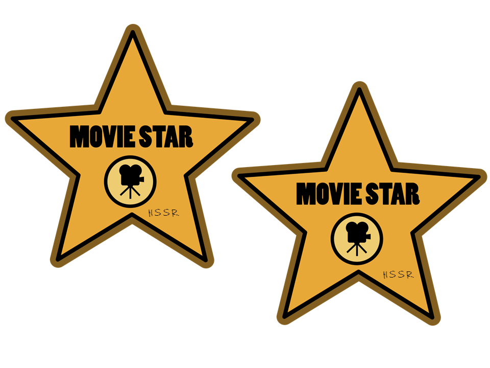Star Clipart Whoever Raises Their Star In