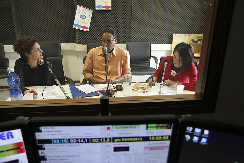 Camera Commercio Italo Marocchina Casablanca : Radio kolbe rovigo: aprile 2013