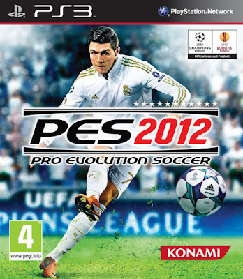 Update Transfer Pemain PES 2012 Patch 1.3