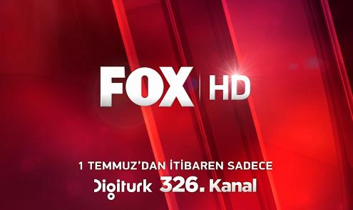 FOX HD Frekans Bilgileri - Ali Aydoğdu