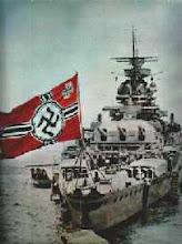 Famosa imagen del Graf Spee