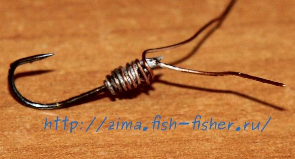 Изготовление самодельной мормышки для зимней рыбалки