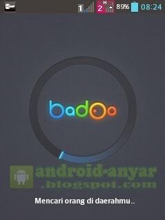 Cara registrasi Badoo terbaru