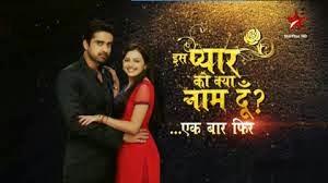 Iss Pyaar Ko Kya Naam Doon 7th April 2015 Watch Star Plus