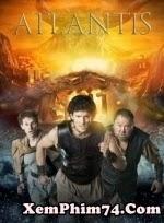 Huyền Thoại Atlantis ...