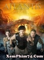 Huyền Thoại Atlantis - Atlantis