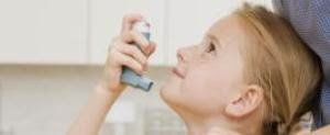 asma, shaklee, pemakanan, kanak