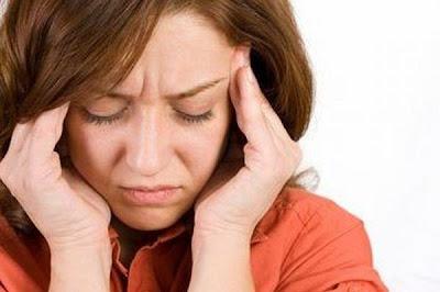 constant-headaches - نصائح وأفكار للتخلص من الصداع دون أدوية