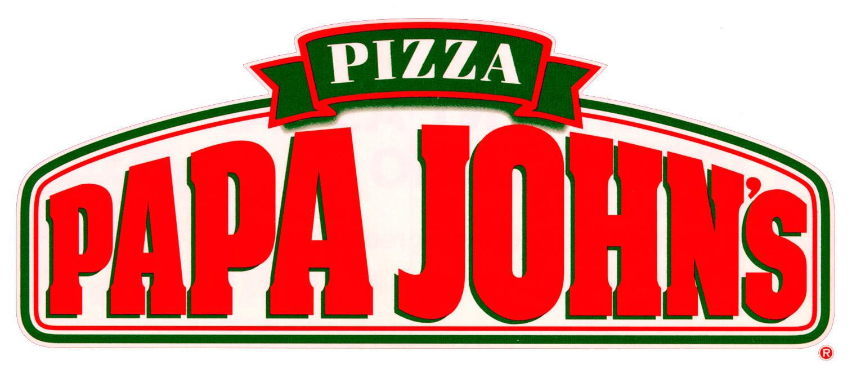 Lots a Pizza Logo we Had Papa John's Pizza Lots