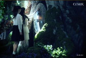 Video Klip Trailer Oh My Girl - Closer