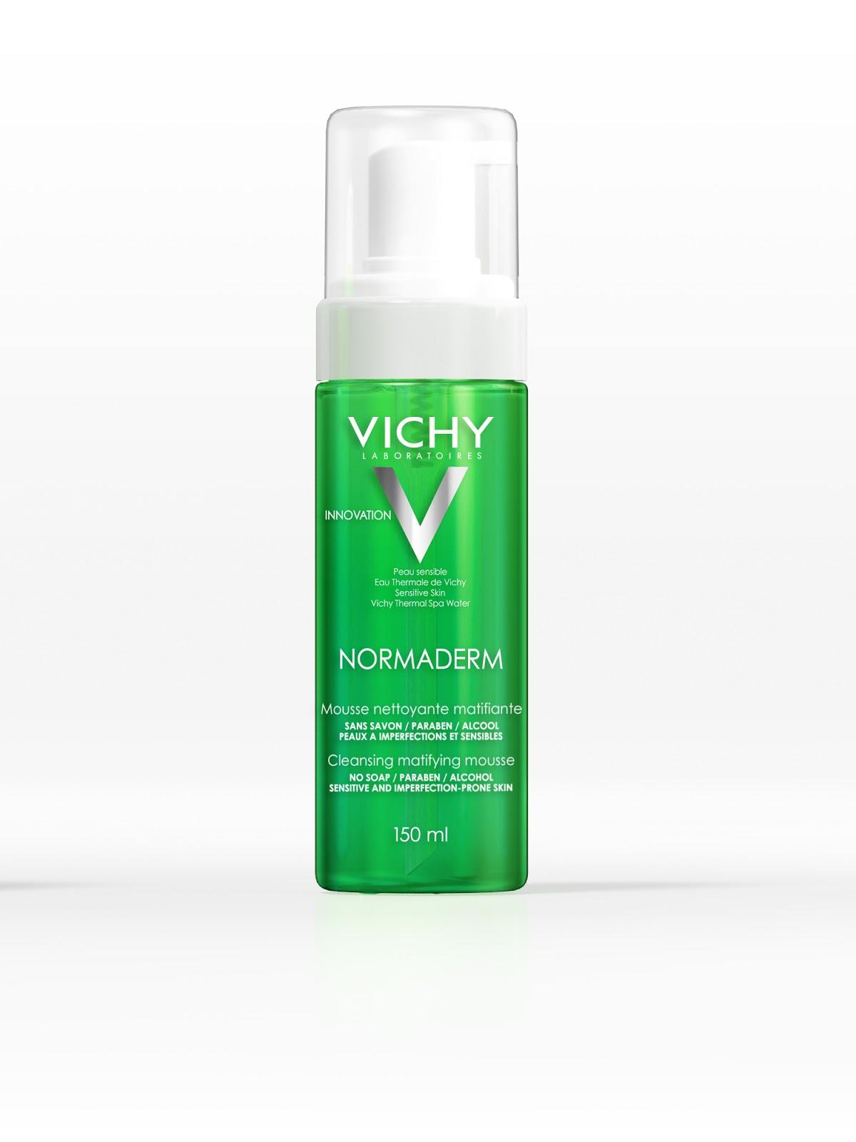 Vichy Normadem