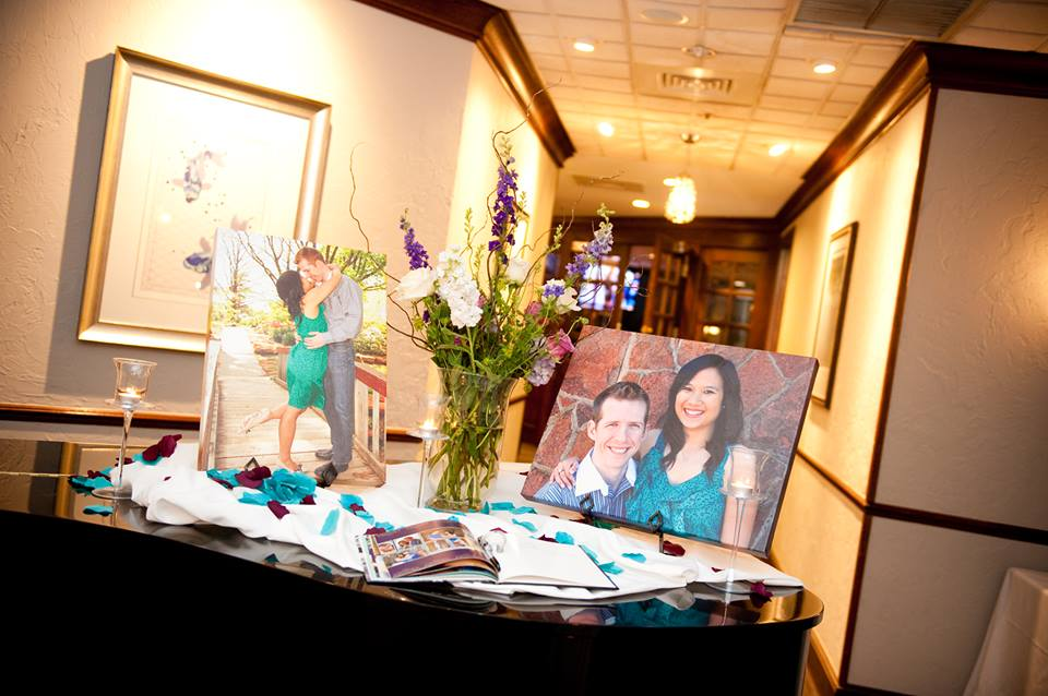 Sweet b revival event floral design wichita kansas for Designers home gallery wichita