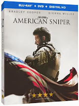 Giveaway - American Sniper on Blu-ray